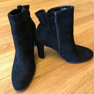 Impo Bootie-Style: Odell